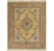 Link to 250cm x 312cm Tabriz Oriental Rug