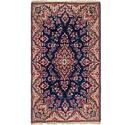 Link to 4' 10 x 8' 4 Yazd Persian Rug