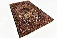 Link to 5' 3 x 8' 7 Bakhtiar Persian Rug