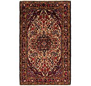 Link to 5' 3 x 8' 7 Bakhtiar Persian Rug
