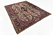 Link to 6' 9 x 8' 5 Heriz Persian Rug
