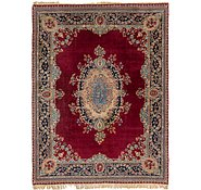 Link to 9' 10 x 13' 4 Kerman Persian Rug