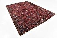 Link to 7' 6 x 10' 3 Heriz Persian Rug