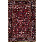Link to 6' 7 x 9' 6 Heriz Persian Rug