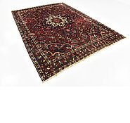 Link to 7' 2 x 10' Bakhtiar Persian Rug