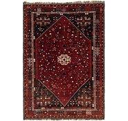 Link to 7' 3 x 10' 5 Ghashghaei Persian Rug