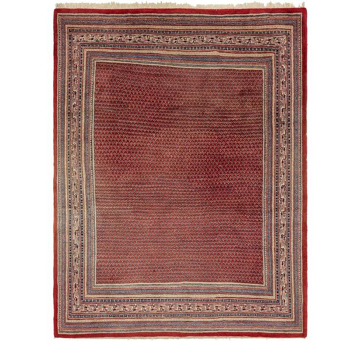 9' x 12' 2 Botemir Persian Rug