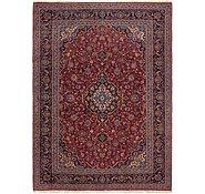 Link to 8' 10 x 12' Kashan Persian Rug
