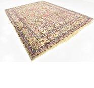 Link to 275cm x 373cm Kerman Persian Rug