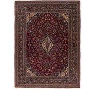 Link to 270cm x 358cm Kashan Persian Rug