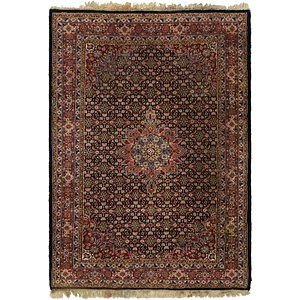 Link to 6' 5 x 9' Bidjar Oriental Rug item page