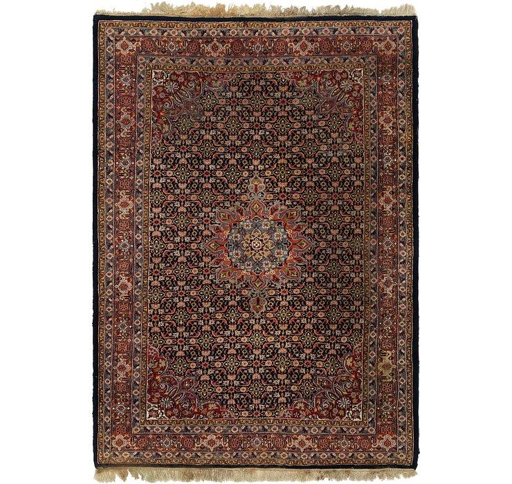 6' 5 x 9' Bidjar Oriental Rug