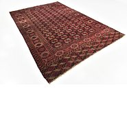 Link to 7' x 10' 6 Torkaman Oriental Rug