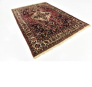 Link to 7' x 9' 10 Bakhtiar Persian Rug