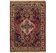 Link to 213cm x 300cm Bakhtiar Persian Rug
