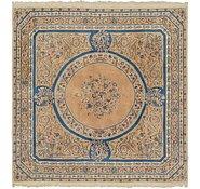 Link to 10' x 10' Kerman Persian Square Rug