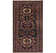 Link to 5' x 9' 4 Bakhtiar Persian Runner Rug