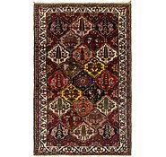 Link to 5' 4 x 8' 4 Bakhtiar Persian Rug