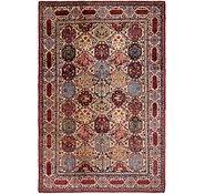 Link to 7' x 10' 4 Sarough Persian Rug