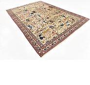 Link to 7' 5 x 10' 8 Isfahan Persian Rug