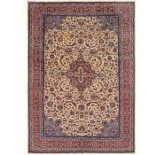 Link to 245cm x 355cm Sarough Persian Rug