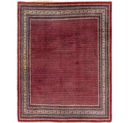 Link to 257cm x 318cm Botemir Persian Rug