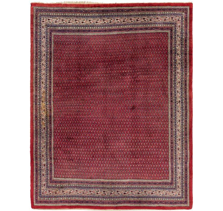 8' 5 x 10' 5 Botemir Persian Rug