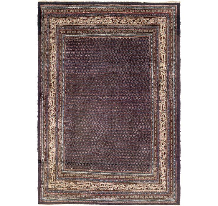 218cm x 325cm Botemir Persian Rug