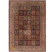 Link to 8' 4 x 11' 8 Sarough Persian Rug
