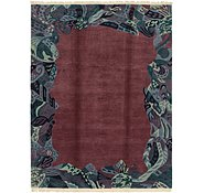 Link to 8' 2 x 11' Nepal Rug