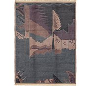 Link to 8' 4 x 11' Nepal Rug