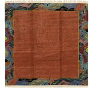 Link to 8' 4 x 8' 4 Nepal Square Rug