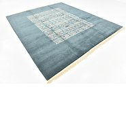 Link to 8' 3 x 9' 10 Nepal Rug