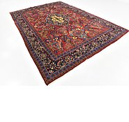 Link to 8' x 11' 8 Golpayegan Persian Rug