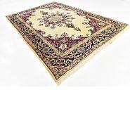Link to 8' 3 x 12' Kerman Persian Rug