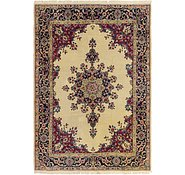 Link to 8' 3 x 12' Kerman Persian Rug