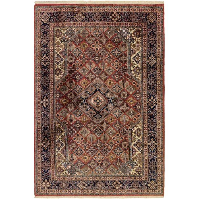 6' 7 x 10' Maymeh Oriental Rug