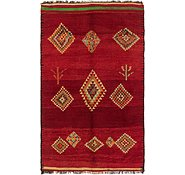Link to 175cm x 285cm Moroccan Rug