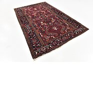 Link to 5' 9 x 8' 9 Heriz Persian Rug