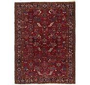 Link to 7' 4 x 10' Heriz Persian Rug