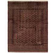 Link to 7' x 9' Bokhara Oriental Rug