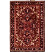 Link to 6' 6 x 9' 5 Heriz Persian Rug