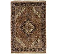 Link to 7' x 10' 5 Kashan Oriental Rug