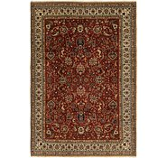 Link to 6' 9 x 10' Hereke Oriental Rug