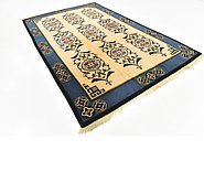 Link to 6' 10 x 10' 7 Antique Finish Rug