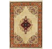 Link to 6' 5 x 9' 7 Tabriz Oriental Rug