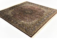 Link to 7' x 7' Kashmir Oriental Square Rug
