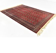 Link to 6' x 8' 8 Bokhara Oriental Rug