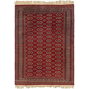 Link to 183cm x 265cm Bokhara Oriental Rug item page