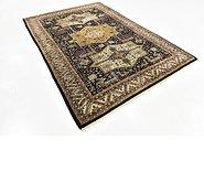 Link to 6' 2 x 9' Jaipur Agra Oriental Rug